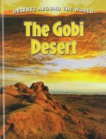 Book cover of GOBI DESERT