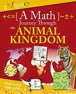 Book cover of MATH JOURNEY THROUGH THE ANIMAL KINGDOM