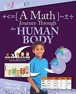 Book cover of MATH JOURNEY THROUGH THE HUMAN BODY