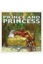 Book cover of 10 OF THE BEST PRINCE & PRINCESS STORIES