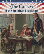 Book cover of CAUSES OF THE AMER REVOLUTION