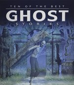 Book cover of 10 OF THE BEST GHOST STORIES