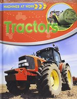 Book cover of TRACTORS