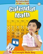 Book cover of CALENDAR MATH