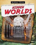 Book cover of HIDDEN WORLDS