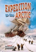 Book cover of EXPEDITION TO THE ARCTIC