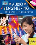 Book cover of AUDIO ENGINEERING & THE SCIENCE OF SOU