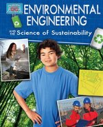 Book cover of ENVIRONMENTAL ENGINEERING & THE SCIENC