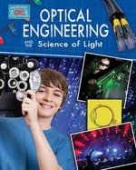 Book cover of OPTICAL ENGINEERING & THE SCIENCE OF LIG