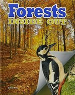 Book cover of FORESTS INSIDE OUT