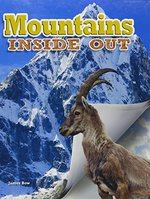 Book cover of MOUNTAINS INSIDE OUT