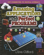 Book cover of AMAZING APPLICATIONS & PERFECT PROGRAM