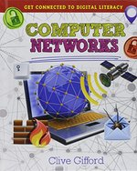 Book cover of COMPUTER NETWORKS