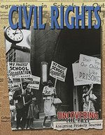 Book cover of CIVIL RIGHTS