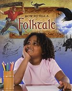 Book cover of HT TELL A FOLKTALE