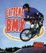 Book cover of EXTREME SPORTS BMX