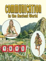Book cover of COMMUNICATION IN THE ANCIENT WORLD