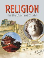 Book cover of RELIGION IN THE ANCIENT WORLD