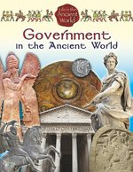 Book cover of GOVERNMENT IN THE ANCIENT WORLD
