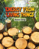 Book cover of ENERGY FROM LIVING THINGS