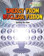 Book cover of ENERGY FROM NUCLEAR FISSION