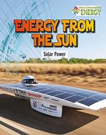 Book cover of ENERGY FROM THE SUN