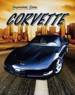 Book cover of CORVETTE