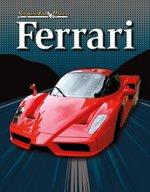 Book cover of FERRARI