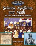 Book cover of SCIENCE MEDICINE & MATH IN THE EARLY I