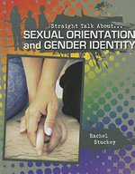 Book cover of STRAIGHT TALK ABOUT SEXUAL ORIENTATION A