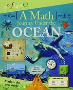 Book cover of MATH JOURNEY UNDER THE OCEAN