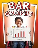 Book cover of BAR GRAPHS