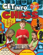 Book cover of GET INTO CHESS
