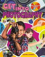 Book cover of GET INTO PHOTO