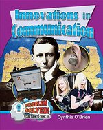 Book cover of INNOVATIONS IN COMMUNICATION
