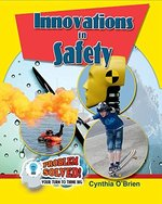Book cover of INNOVATIONS IN SAFETY