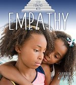 Book cover of STEP FORWARD WITH EMPATHY