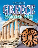 Book cover of ANCIENT GREECE INSIDE OUT