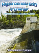 Book cover of HYDROELECTRIC POWER