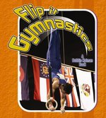 Book cover of FLIP IT GYMNASTICS