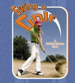 Book cover of SWING IT GOLF