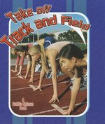 Book cover of TAKE OFF TRACK & FIELD