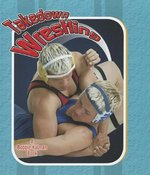 Book cover of TAKEDOWN WRESTLING