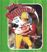 Book cover of HUDDLE UP FOOTBALL