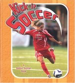 Book cover of KICK IT SOCCER