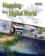 Book cover of MAPPING IN A DIGITAL WORLD