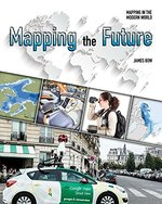 Book cover of MAPPING THE FUTURE