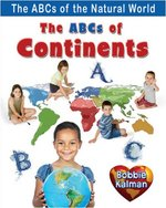 Book cover of ABC'S OF CONTINENTS