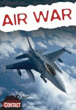 Book cover of AIR WAR