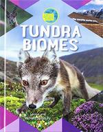 Book cover of TUNDRA BIOMES